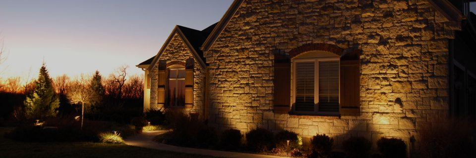 Omaha's Lawn Sprinkler System